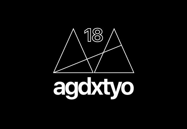 AGDX18 Tokyo